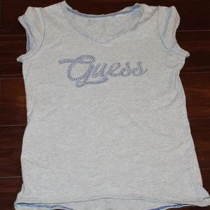 GUESS Tee Shirt - SEE DESCRIPTION